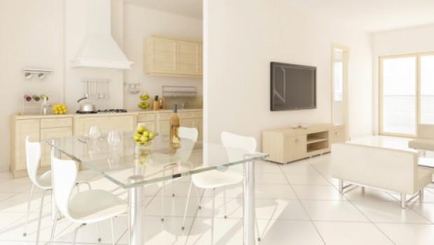 Angolo cottura in soggiorno for Soggiorno angolo cottura