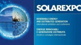 Solarexpo e Green Building