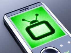 la TV digitale disponible sui mobile