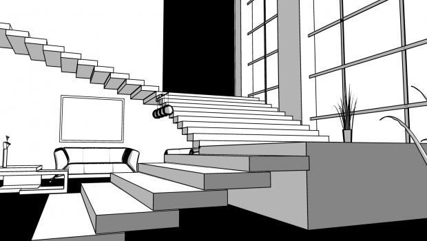 Le scale interne - Lavorincasa forum ...
