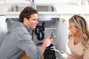 Piccoli incidenti domestici: assistenza clienti