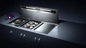 Eurocucina 2012: i nuovi elettrodomestici efficienti