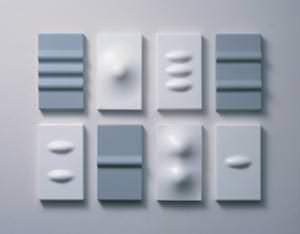 interruttori Normal Design