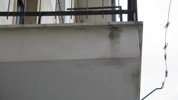 Funzione dei gocciolatoi in edilizia