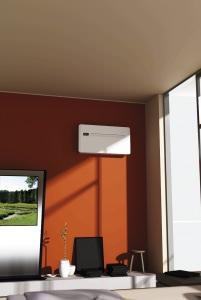 Innova: sistema per raffrescamento 2.0