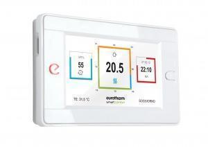 Eurotherm: sistema Smartcomfort