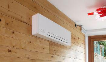 Innova: sistema di raffreddamento estivo