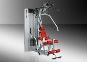Luxtrainer - Macchina multifunzione X1™