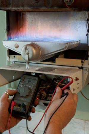 Antigelo e gas caldaia - Scaldabagno vaillant non si accende ...