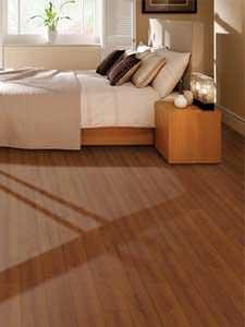 Anche il pavimento in laminato possibile trovarlo in - Parquet flottante ikea ...