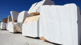 Finitura delle superfici di marmo