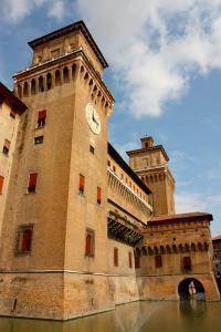 Sisma in Emilia: Ferrara