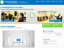 Condomani social network condominiale