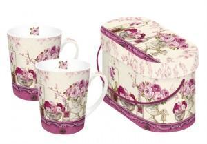 Set di mug shabby di R2S