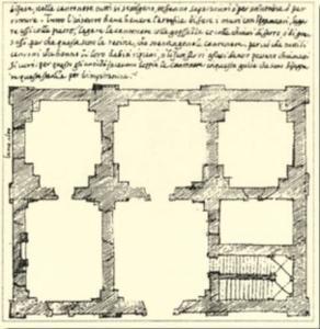 casa antisismica di Ligorio (fonte Eedis) tratta da www.ansa.it