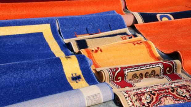 Tappeti e arredamento for Arredamento tappeti