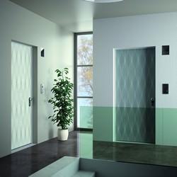 Le porte per interni for Porte interne obi