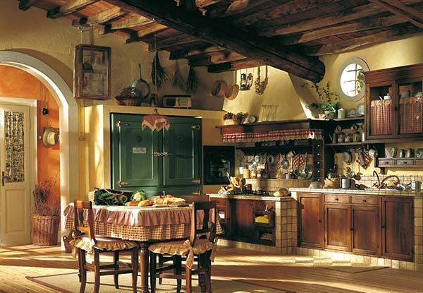 Cucina Country: Doralice di Marchi Group