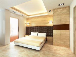Illuminare camera da letto e guardaroba - Illuminazione camere da letto ...