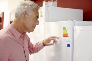 scelta del frigorifero nuovo