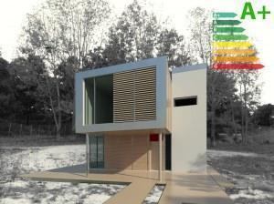 Casa Panoramica (copyright Cogodda - Cabras)