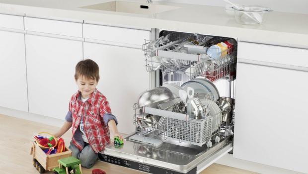 Lavastoviglie innovative - Lavastoviglie a risparmio energetico ...