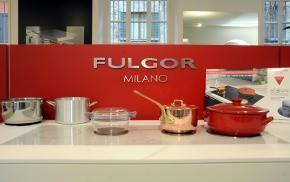 Fulgor Milano - Piano a induzione