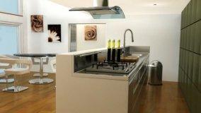 Cucine moderne: ecologia e design