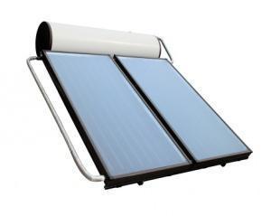 le cascate di caldaie possono integrarsi con i pannelli solari