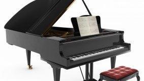 Trasloco pianoforte
