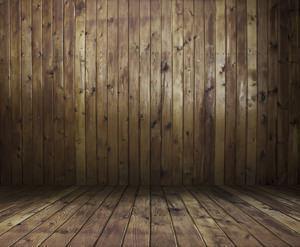 Doghe In Legno Per Pareti : Rivestimento in perline di legno