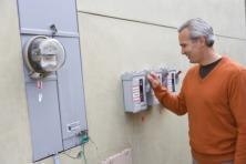 contatori elettrici