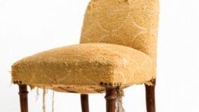Ripristino sedia