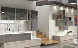 Vismap: cucina e living insieme