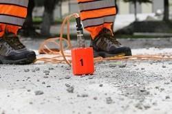Terremoto: life detector