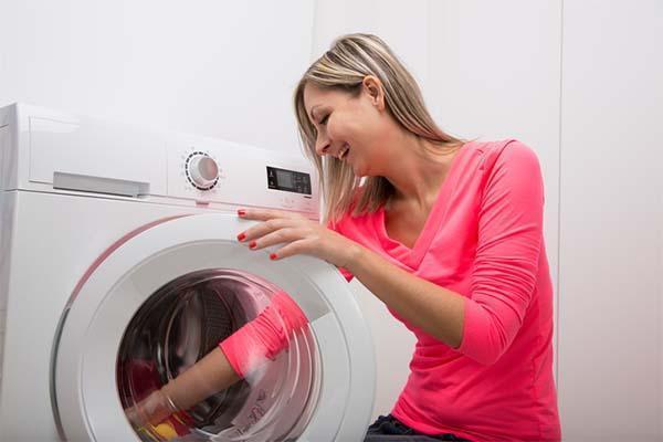 Anticalcare naturale per lavatrice