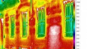 Termografia all'infrarosso