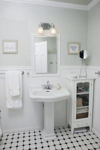 Installare un lavabo