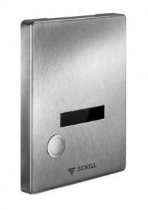 Sistema di risciacquo automatico Schell