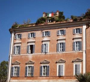 Edificio vincolato