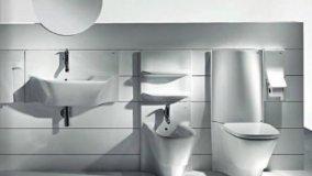 Forme dei sanitari bagno