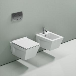 Forme dei sanitari bagno: Star Catalano