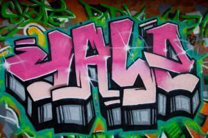 graffitismo