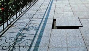 Pavimenti sopraelevati da esterno for Pavimenti da incollare