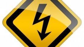 Elettricità ed infortuni