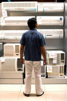modelli di climatizzatori