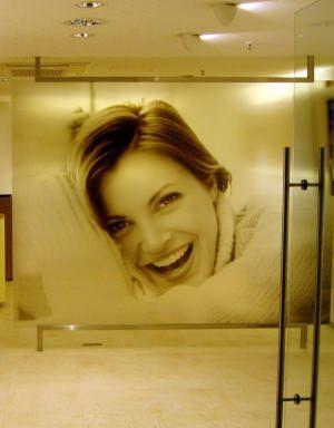 Mimaki: stampa digitale su pannello murario