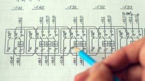 Documenti quadri elettrici