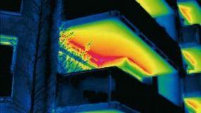 Eliminazione ponti termici