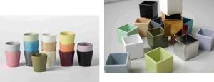 D&M: Collezione di vasi Basic